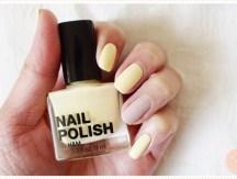 <span>Nail art</span> En mai, fait ce qu'il te plait avec les couleurs pastel