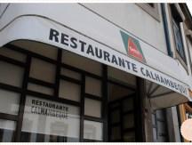 <span>Porto</span> #3 Bacalhau et churrasqueira