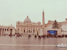 <span>Rome</span> Visite du Vatican (3)