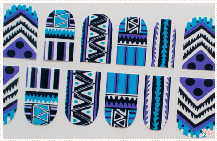 nail-strip-aztec_compulsive-nails_nail-art_hellokim_04