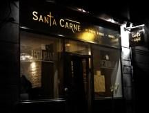 <span>Table</span> Santa Carne, le rdv des carnivores