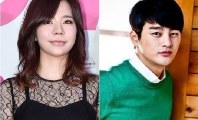 20150516_SNSD's Sunny_ &_ Seo In Guk_ Are_ Not_ In_ A_ Relationship