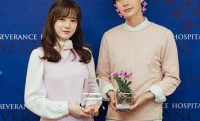 Ahn Jae Hyun and Goo Hye Sun, Ahn Jae Hyun,Goo Hye Sun
