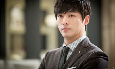 Park Bo Young, Oh My Ghost, Kill Me Heal Me, Ji Sung, The Girl Who Sees Smells, Nam Koong Min,