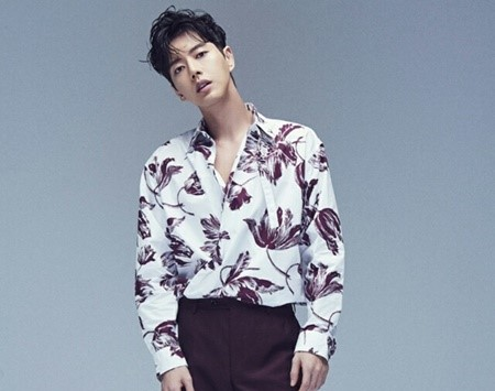 Man To Man, Park Hae Jin