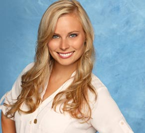 Chelsie is on the 18th Season of ABC's The Bachelor with Juan Pablo.