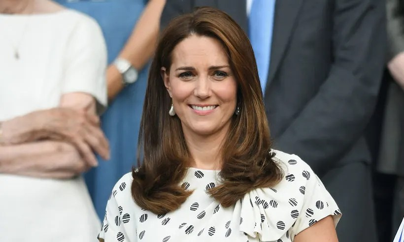 Missing Kate Middleton on maternity leave  Here s how you can     Missing Kate Middleton on maternity leave  Here s how you can contact her