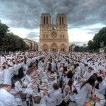 Vancouver Diner en Blanc – Thursday, August 30, 2012