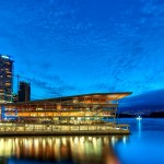 Vancouver named Top 10 smartest cities in North America