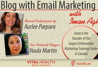 Email Marketing Strategies for Bloggers