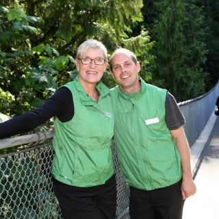Capilano Suspension Bridge Park turns 125 4
