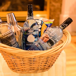 Pinnacle Vodka is rising to the top  2