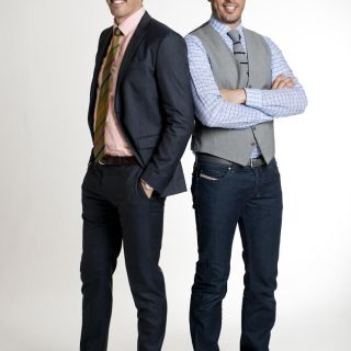 Property Brothers Meet & Greet on Monday April 13th