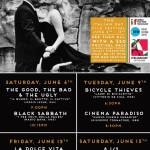 Contest! Italian Film Festival leads up to Italian Day on the Drive 2015