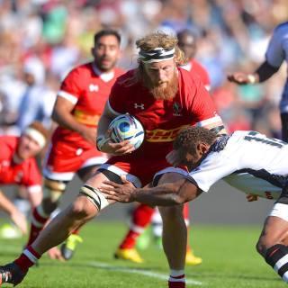 HSBC Canada Sevens Men's Rugby