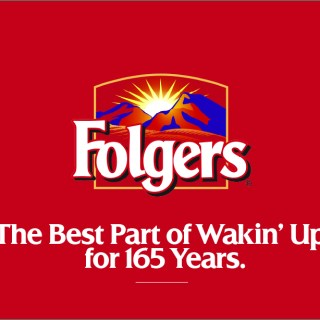 International Coffee Day Giveaway Folgers 2