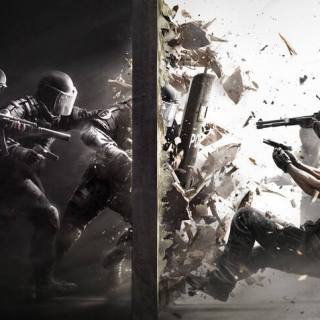 Ubisoft annouces the Tom Clancy's Rainbow Six Siege Tournament is coming to Richmond