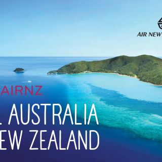 Virtual Australia by Air New Zealand