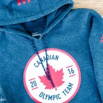 Adidas Canadian Olympic High Performance Collection at Sport Chek