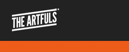 The Artfuls website logo
