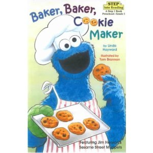 Baker Baker Cookie Maker