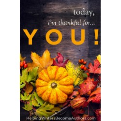 Scenic Your Help Thankful You Bible Verse Thankful Thankful Helping Writers Become Authors Thankful