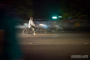 Panning – Photographing Moving Subjects