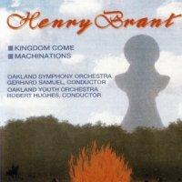 brant kingdom come