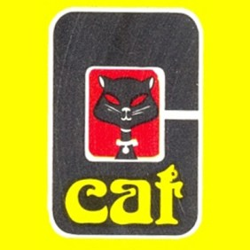 Henry Stone's Cat Records on Discogs