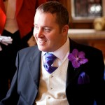 Wedding Photography at the Elvetham Hotel