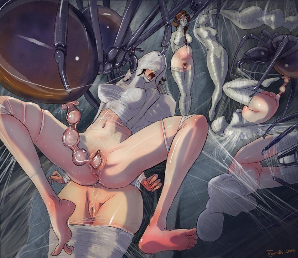 alien impregnation hentai