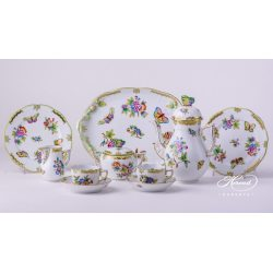 Small Crop Of Fine China Sets