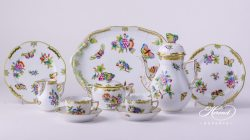 Small Of Fine China Sets