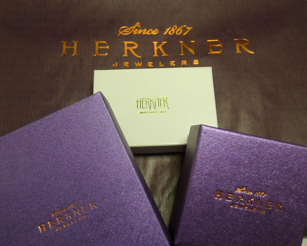 Please Review Herkner on Social Media