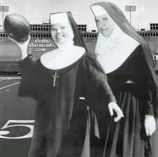 HLS EFS CSC Nun Football