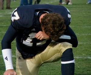 pre game prayer