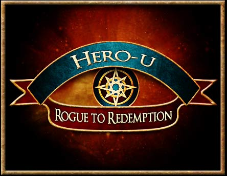 Rogue to Redemption