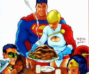 jla-jsa-thanksgiving
