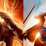 It's Official: The Flash Will Appear in a Special Crossover Episode of Supergirl