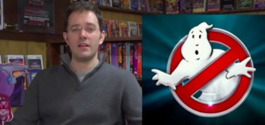 Angry Ghostbusters nerds