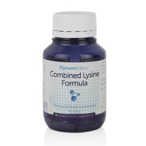 Combined Lysine Formula For Herpes