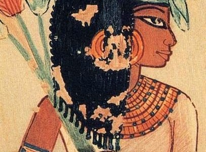 Ancient African Female Physicians