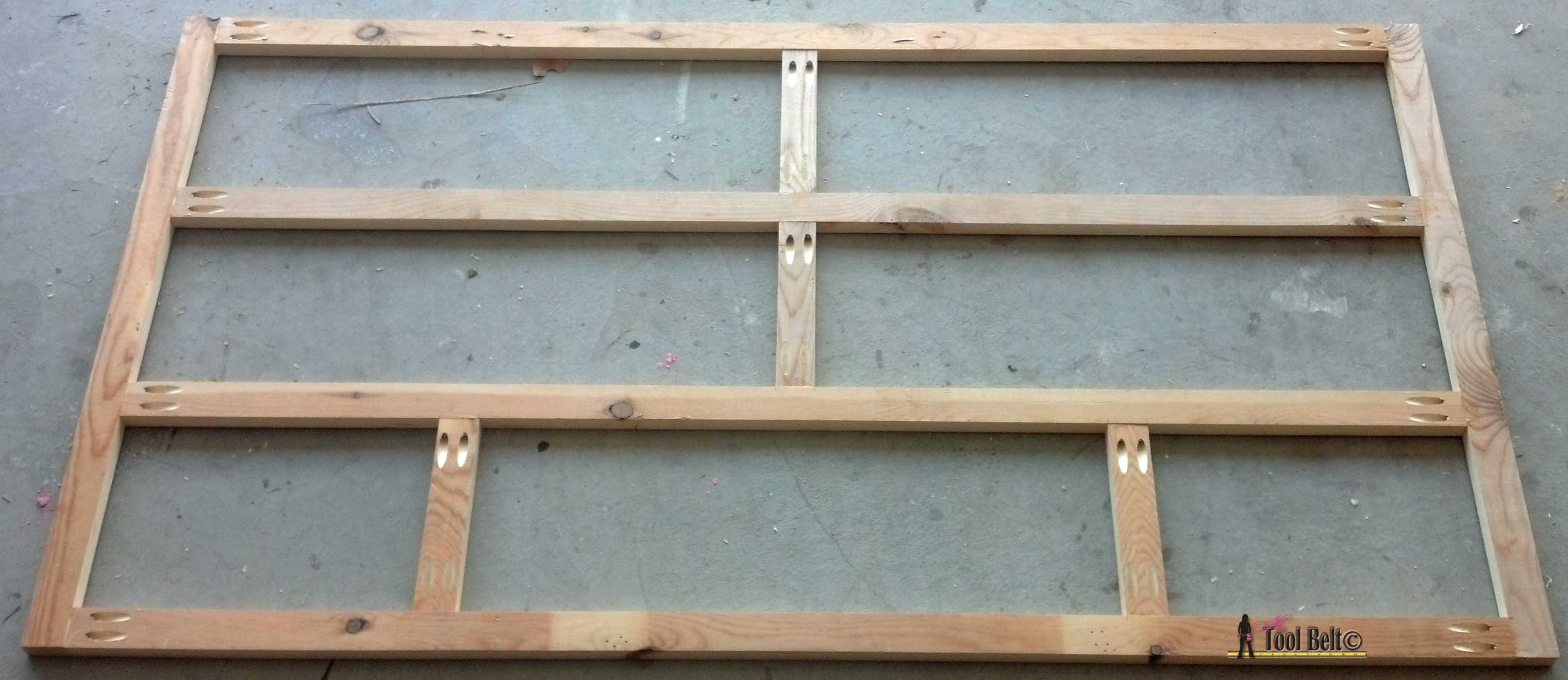 Building a dresser frame free download pdf woodworking A frame builders
