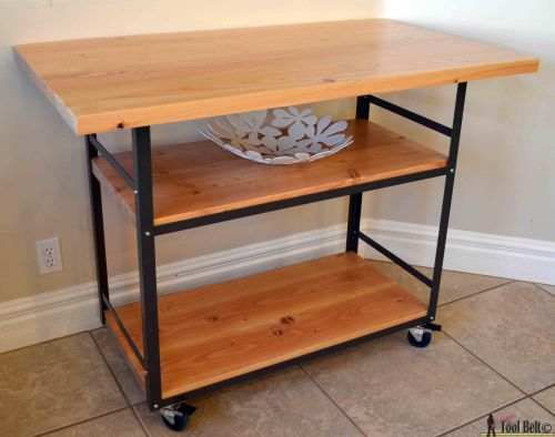 Medium Of Kitchen Counter Tables Islands