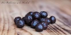 foto: Goji truffels