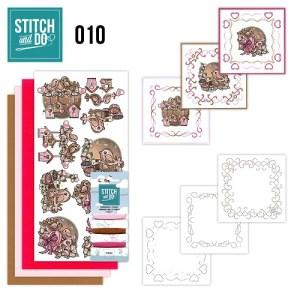 STDO010