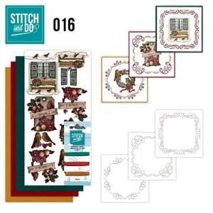 STDO016