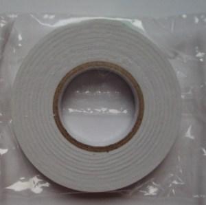 foam 3 mm