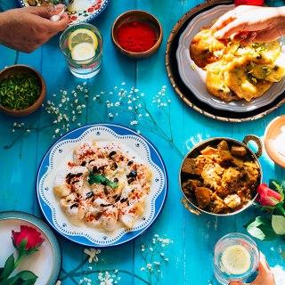 Holi Recipes of Bihar