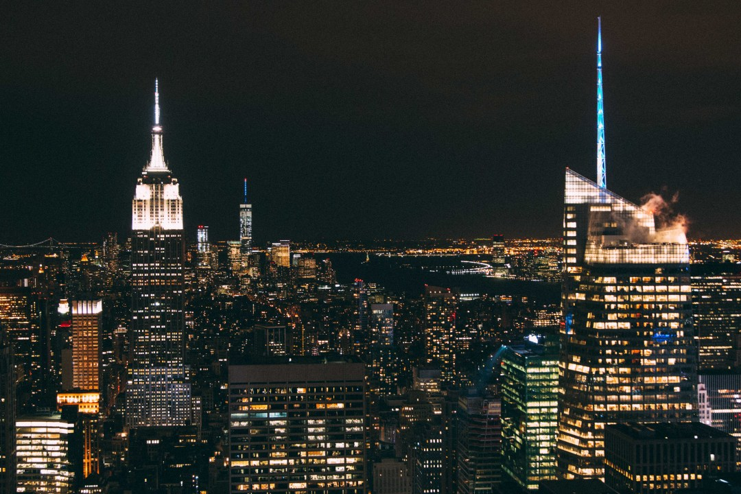 Top of the Rock, NYC-2